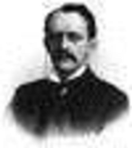 Joseph  John Thomson  los rayos catódicos