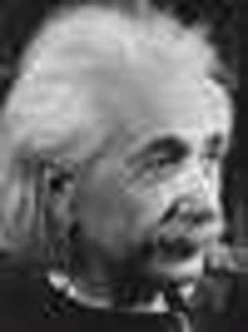 Albert Einstein El efecto fotoeléctrico