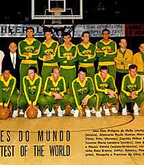 Campeonato Mundial de Baloncesto de 1963