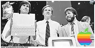Apple computer company 's foundation