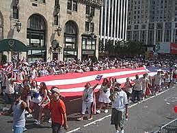 Migraciones Puertoriqueñas en EE.UU
