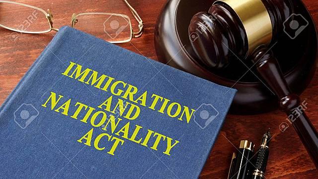 Ley de Inmigracion y Nacionalidad