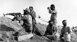 La Sangrienta Guerra entre Iran e Irack