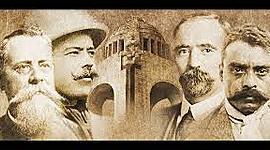 LINEA DEL TIEMPO DE 1821 a 1910 timeline