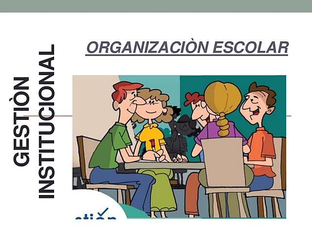Enfoque conductista de la administración educativa