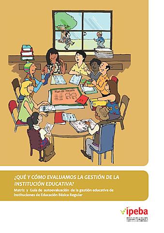 Evaluación de la experiencia educativa