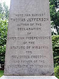 Virginia adopts the Statute of Religious Freedom.