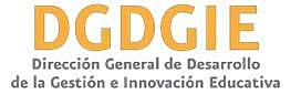 Dirección General para el desarrollo de la Gestión e innovación