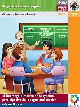 Gestión escolar