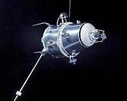 Lanzamiento de primer satelite