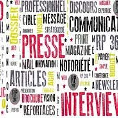 La Presse et les Médias timeline