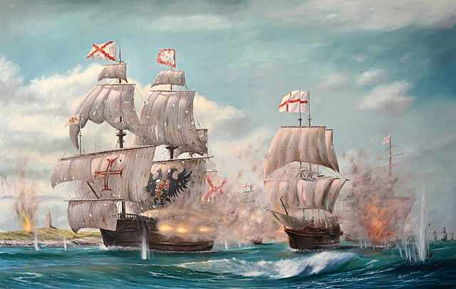 La Armada Ivencible