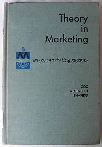 Theory in Marketing