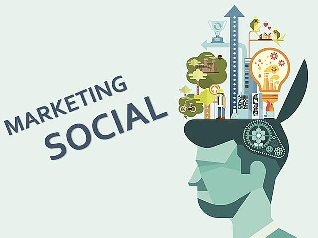 Nacimiento del marketing social