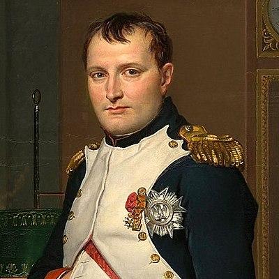 Napoleón Bonaparte timeline