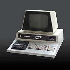 Pet(commodore)
