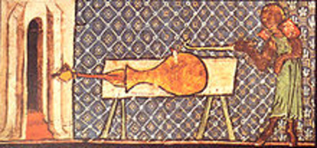 Invention of Cannon  (Medieval Tech)