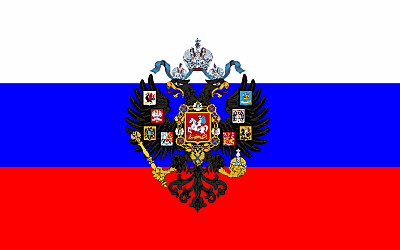 Período pré-preparatório do Império Russo