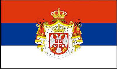 Declaração de Guerra a Sérvia