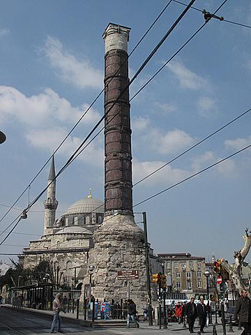 Constantine's Column