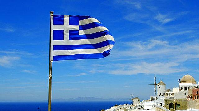 indipendenza della Grecia
