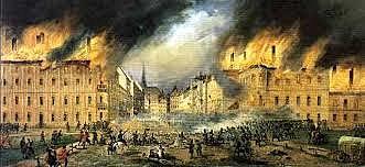 insurrezioni a Vienna