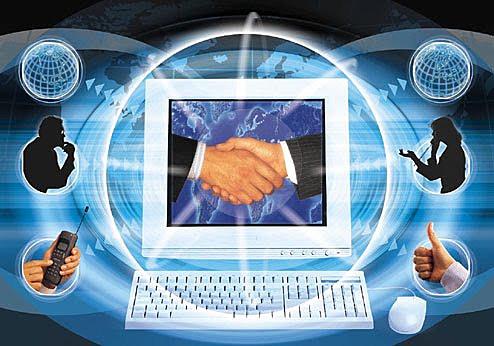 Marketing en la era de internet