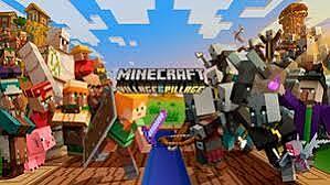 Village And Pillage Update
