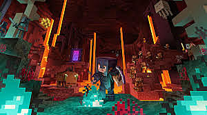 The Nether Update