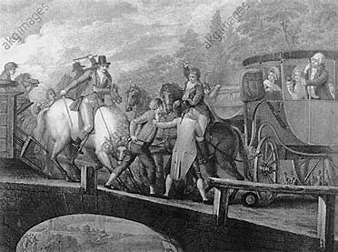 Luis XVI. ihes egin