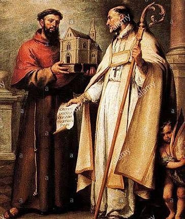 601 Leandro de Sevilla adopta la lectio divina.