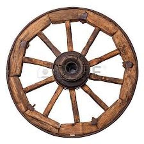 Creacion de la rueda