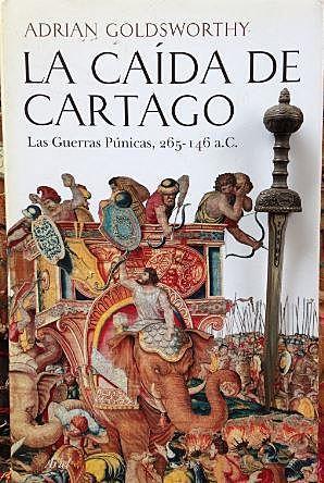 697 Caída de Cartago.