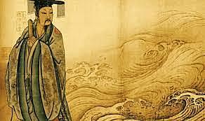 Dinastía Xia de China
