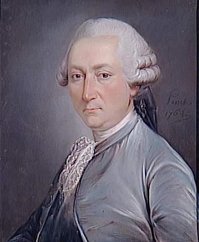 1760 Jean Perronet - Estudios de ciclos