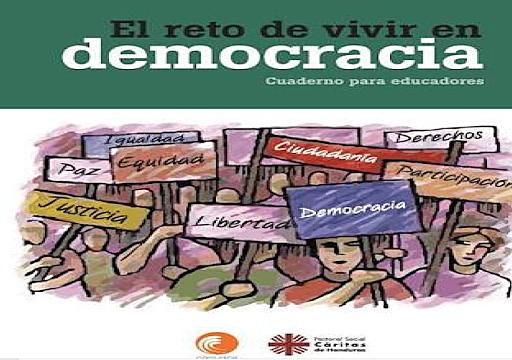 Resultados de la consolidación de la democracia.