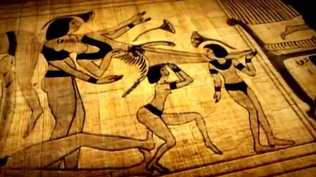 Cultura Egipcia: La poligamia