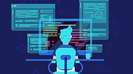 Historia del software y la ingeniería del software. timeline