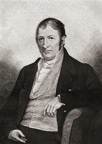 1793 Eli Whitney - Partes intercambiables de producción
