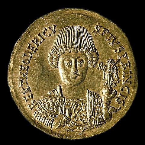 The Senigallia Medallion
