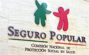 Programa de Seguro Popular