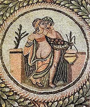 Cultura Romana: 753 a. c. -476 d. c