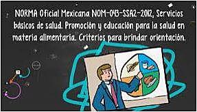Norma Oficial Mexicana-043