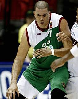 México en el Campeonato FIBA Américas