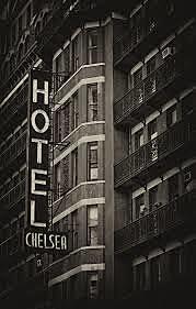 """DECEMBER 10, 1963 """"Resort Hotel"""""""