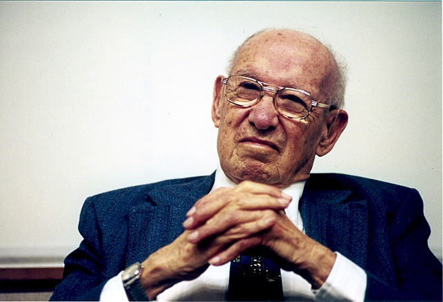1969 Peter Drucker - Administración moderna