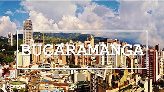 BUCARAMANGA (F.P.C)