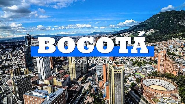 BOGOTA (P.S)