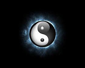 Cultura China: unidad del yin y el yang (He yinyang) en el siglo II