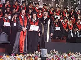 UTEPSA graduation!